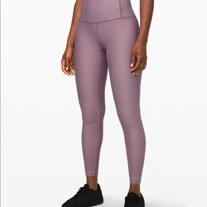 """Lululemon """"Zoned in Tight"""""""
